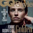 Eddie Redmayne - Gq Style Magazine Pictorial [United Kingdom] (March 2015)