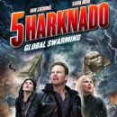 Sharknado 5: Global Swarming - 454 x 681