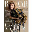 Harper's Bazaar Korea December 2016 - 454 x 454