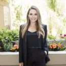 "Elizabeth Olsen – ""Wind River"" Photocall in Los Angeles 07/26/2017"