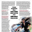 Karan Kundra - Zing Magazine Pictorial [India] (August 2011) - 454 x 627