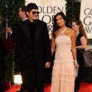Demi Moore - 66th Annual Golden Globe Awards, 2009-01-11
