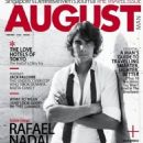 Rafael Nadal - 454 x 595