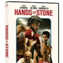 Hands of Stone (2016) - 454 x 629
