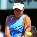Ana Ivanovic - French Open Tennis Tournament In Paris, 24. 5. 2009.