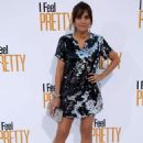 Natalie Morales – 'I Feel Pretty' Premiere in Los Angeles - 454 x 658