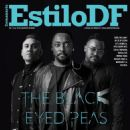 The Black Eyed Peas - Estilo Df Magazine Cover [Mexico] (13 August 2018)