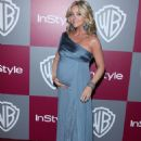 Jane Krakowski - InStyle/Warner Brothers Golden Globes Party at The Beverly Hilton hotel on January 16, 2011 in Beverly Hills, California