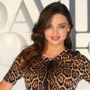 Miranda Kerr Dazzles at David Jones Melbourne Preview