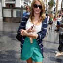 Kate Bosworth - Walking On Hollywood Bvd, 2009-09-02