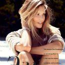 Elle Macpherson Vogue Russia Magazine June 2015
