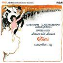 GIGI  Original 1973 Broadway Cast Starring Alfred Drake - 454 x 454