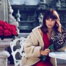 Penélope Cruz for Loewe Fall/Winter 2013 Campaign