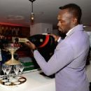 G.H. Mumm and Usain Bolt Toast to the Kentucky Derby in New York City - 454 x 494