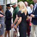 Ellie Goulding – Wimbledon Tennis Championships 2019 in London