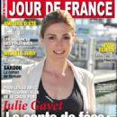 Julie Gayet - 454 x 592