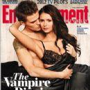 Ian Somerhalder - Entertainment Weekly Magazine Pictorial [United States] (17 February 2012)