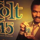 Billy Dee Williams - 450 x 338