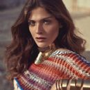 Elisa Sednaoui - The Edit Magazine Pictorial [United Kingdom] (19 June 2014) - 416 x 558