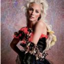 Christy Turlington Love Magazine Fall 2014