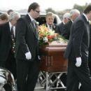 Robert Goulet (Funeral)