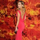 Arielle Kebbel at HBO's Official 2015 Emmy After-party in Los Angeles 09/20/2015