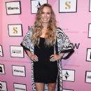 Caroline Wozniacki – S by Serena Fashion Show in New York City - 454 x 681