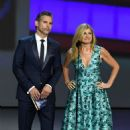 Connie Britton – 70th Primetime Emmy Awards in LA - 454 x 563