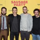 Sausage Party (2016) - 454 x 321