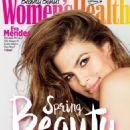 Eva Mendes - Women's Health Magazine Pictorial [United States] (April 2015) - 454 x 617