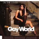 Selena Gomez She Magazine November 2015