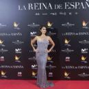Penélope Cruz : 'La Reina De Espana' Madrid Premiere - 454 x 302