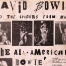 The All American Bowie