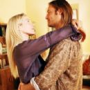 Josh Holloway and Elizabeth Mitchell