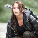The Hunger Games saga stills
