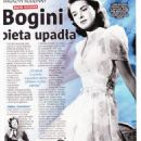 Ingrid Bergman - Tele Tydzień Magazine Pictorial [Poland] (4 September 2020)