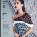 Vogue US August 2016 - 454 x 605