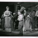 The Music Man, Barbara Cook,Musicals