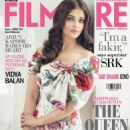 Aishwarya Rai Bachchan - Filmfare Magazine Cover [India] (1 June 2016)
