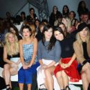 Front Row: London Fashion Week SS14 - 395 x 594