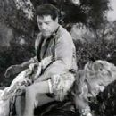 Robert & Susan Oliver in The Maggie Hamilton Story on Wagon Train