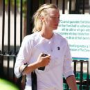 Maria Sharapova – Out in Wimbledon