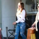 Sofia Vergara – Shopping at Sax Fifth Avenue in Beverly Hills