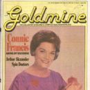 Connie Francis - Goldmine Magazine [United States] (19 May 1993)