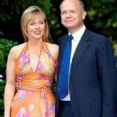 Ffion Hague and William Hague - 454 x 639