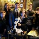 Bones Cast members
