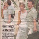 Gary Barlow and Dawn Andrews - 374 x 552