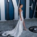Adriana Lima – 2020 Vanity Fair Oscar Party in Beverly Hills adds - 454 x 303