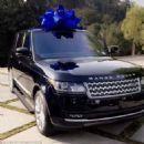 Blac Chyna Buys Rob Kardashian a New Range Rover - December 12, 2016