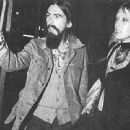 George Harrison and Pattie Boyd - 400 x 340